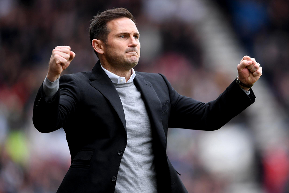 Frank Lampard regresa al Chelsea