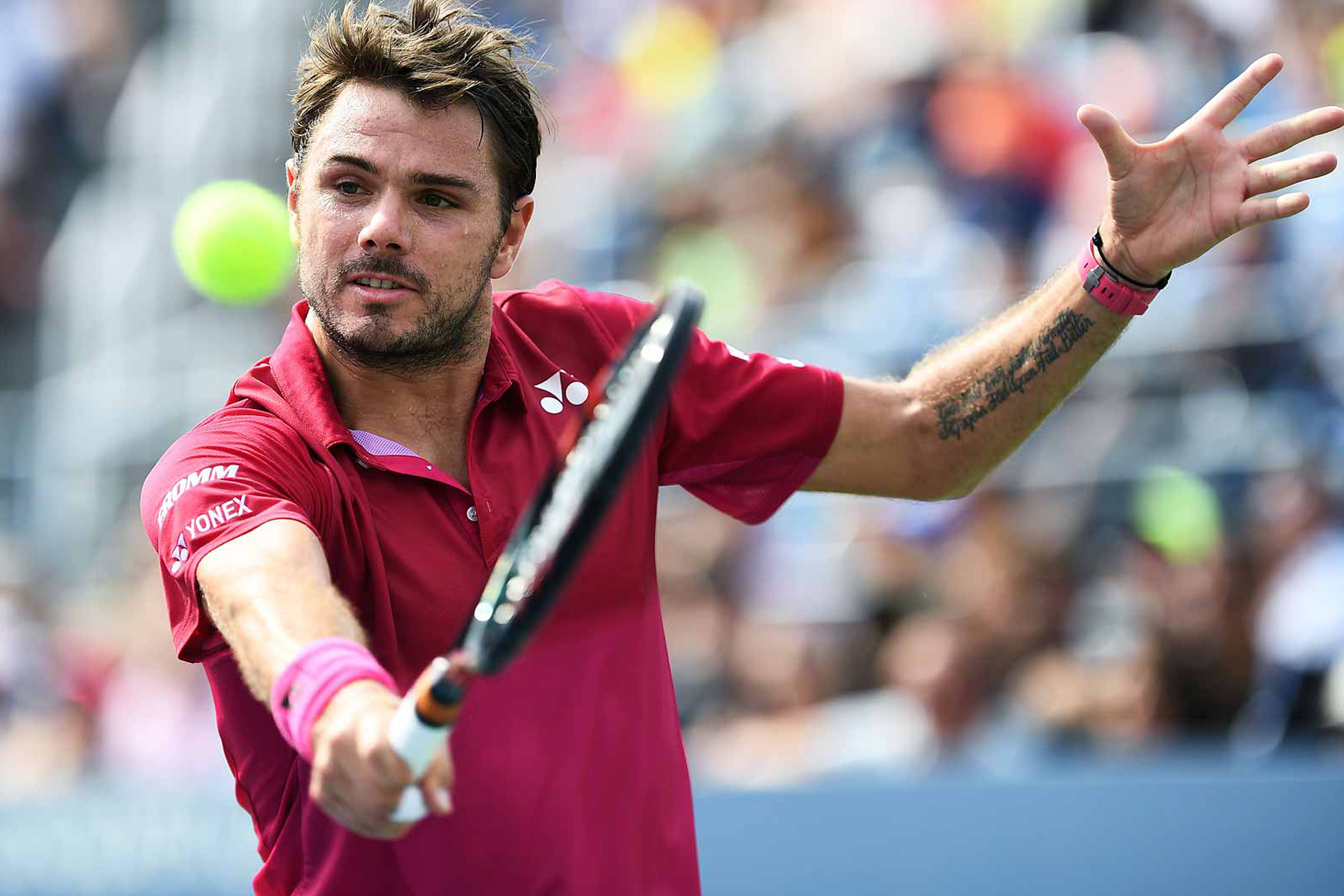 Wawrinka renuncia a Indian Wells y Miami