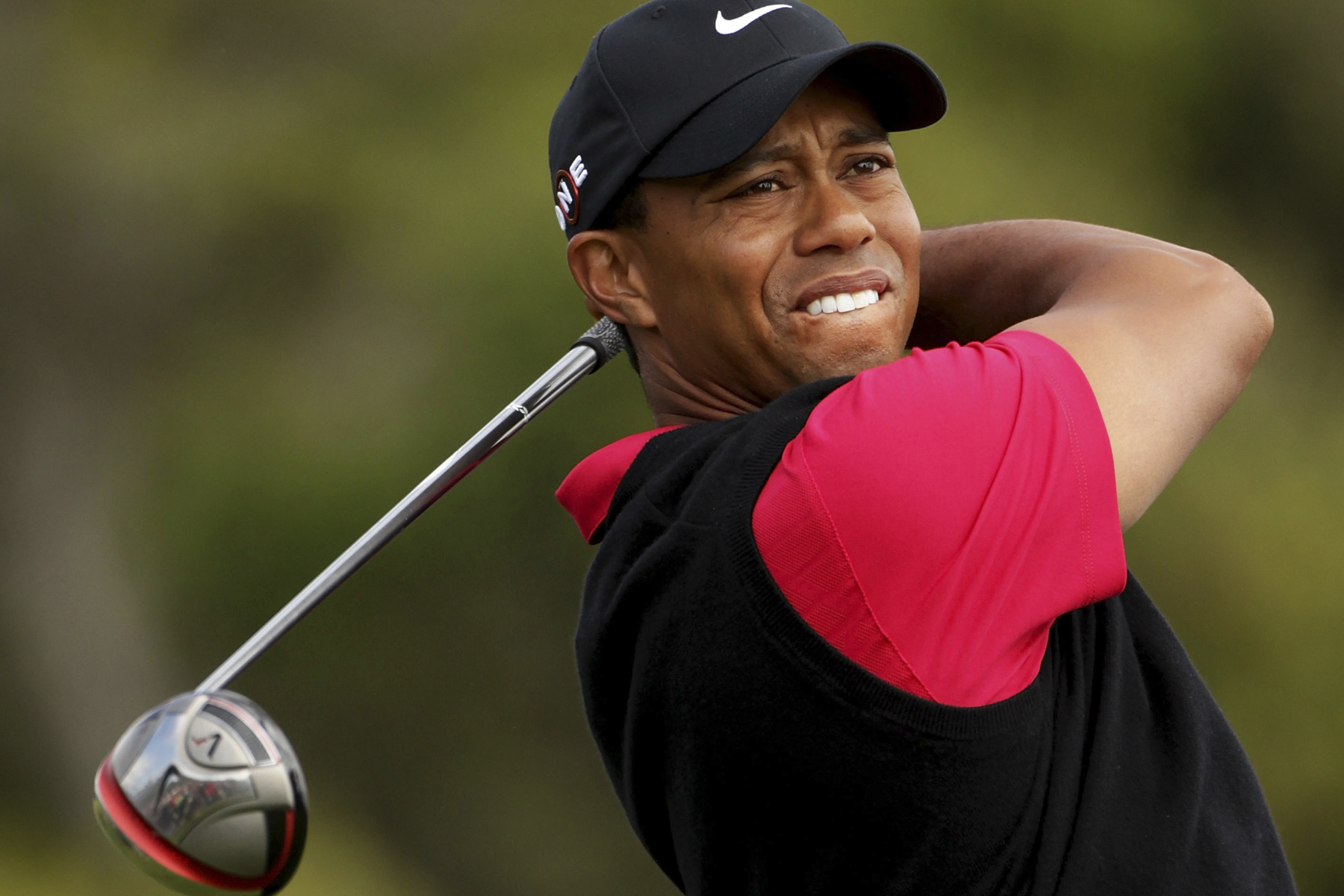 Tiger Woods anuncia su regreso al campo de golf