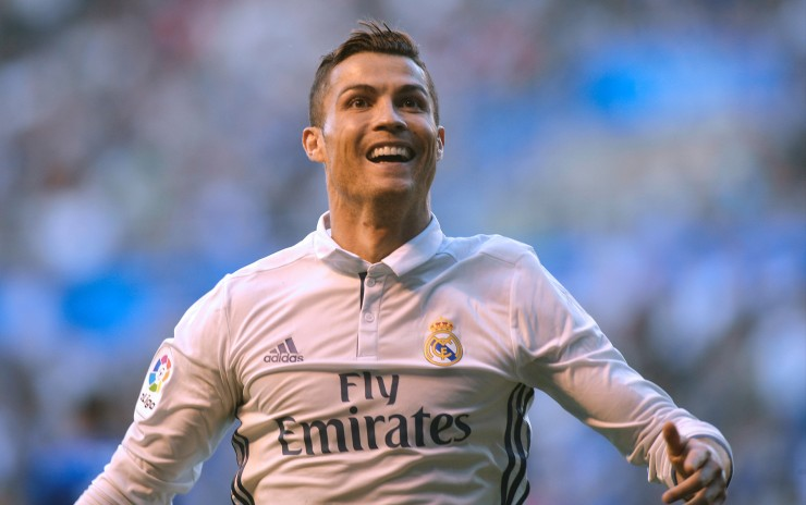 CR7 se despide del Real Madrid con emotiva carta