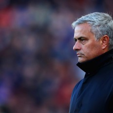 Mourinho descarta regresar al Real Madrid