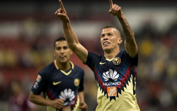 VIDEO: América goleo 4-1 al Morelia