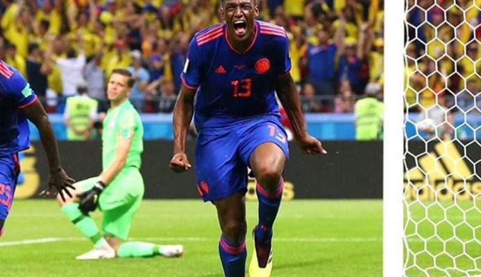 Manchester United quiere fichar a Yerry Mina